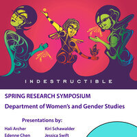 WGST Spring Research Symposium