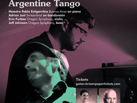 An Evening of Argentine Tango Music Concert