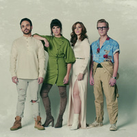 Lake Street Dive at The Mayor's Concert