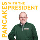 Pancakes with the President