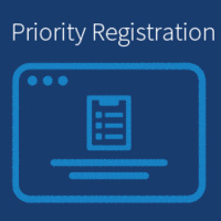 Summer and Fall 2019 Priority Registration for Current Students