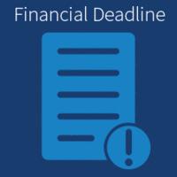 Financial Aid Deadline for Priority Awarding for Spring Semester