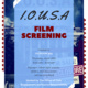 """Independent Film Screening - """"I.O.U.S.A. - One Nation, Under Stress, In Debt."""""""