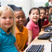 Kindergarten & 1st Grade Summer Computer Camp