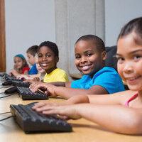 2nd & 3rd Grade Summer Computer Camp