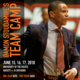 Damon Stoudamire Team Camp