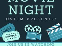 oSTEM Presents: Moonlight Movie Night