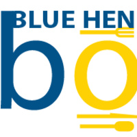 Blue Hen Bounty Food Pickup
