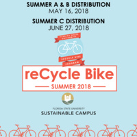 reCycle Bike Summer C Distribution