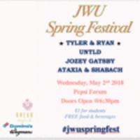 JWU Spring Festival