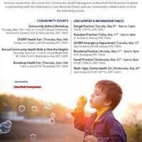 Community Asthma Workshop