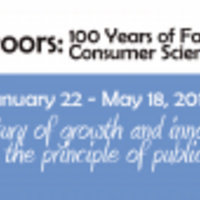 FACS 100 Centennial Exhibit
