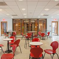 Lang Cafe, Eugene Lang College