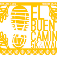 El Buen Camino 5K and Fun Run