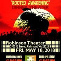 Rooted Awakenings