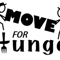 Move Out for Hunger Food Drive