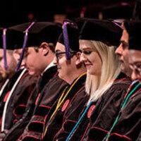 Brandeis School of Law Commencement