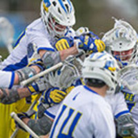 Delaware Men's Lacrosse vs. Colonial Athletic Association Championship