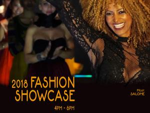Tim Reid Productions 2018 Fashion Showcase