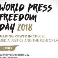 World Press Freedom Day Celebration