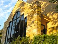 Newman Center Catholic Mass @ 5