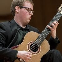 Music in May: Cardinal Guitar Trio