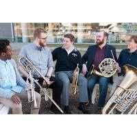 Music in May: Unaffiliated Brass