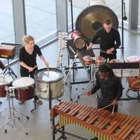 Music in May: UofL Percussion Ensemble