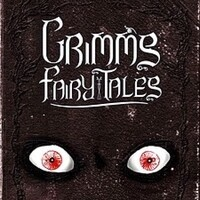 Book to Art  | Grimm Anthology Launch