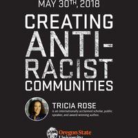 Creating Anti-Racist Communities