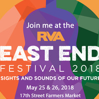 RVA East End Festival 2018