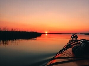 Sunset Kayak Tours