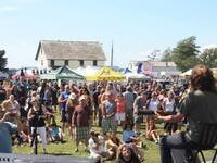 The 26th Annual Seafood Festival