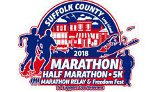 Suffolk County Marathon