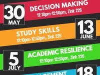CSAS Study Skills Workshop