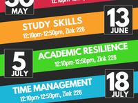 CSAS Time Management Workshop