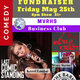 MVRHS Business Club Comedy Fundraiser