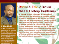 Racial and Ethnic Bias in the US Dietary Guidelines
