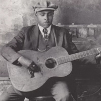 Blind Willie McTell: A Statesboro Legacy