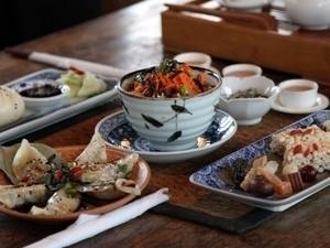 Cuisines of Asia