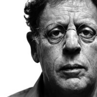 OBF: An Evening with Philip Glass