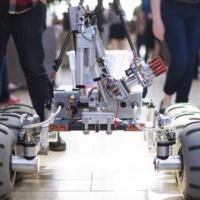 2018 Engineering Undergraduate Expo