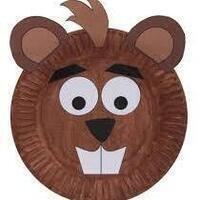 Nature Craft & Story: Beavers