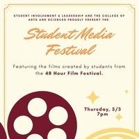 Student Media Festival