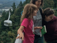 Celebrate Mothers at the Portland Aerial Tram