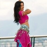 Lifelong Learning: Belly Dance Fitness For Mature Women