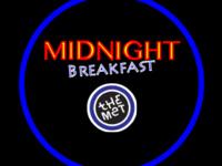 Dining Event | Midnight Breakfast