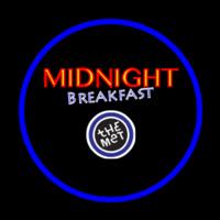 Dining Event   Midnight Breakfast