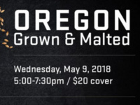 Westward Whiskey - Oregon Grown and Malted Release Party