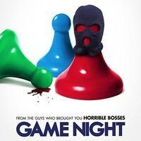 Cinema USI: Game Night